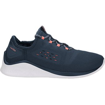 1768b1ef9 Compra Zapatillas deportivas Asics Fuze Tora para Mujer-Azul online ...