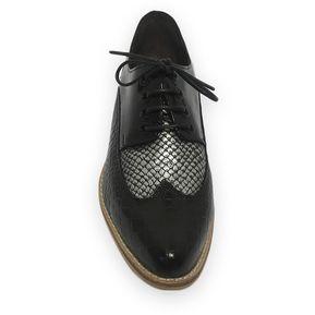 Compra Zapatos oxfords mujer en Linio Chile 679463dc5148