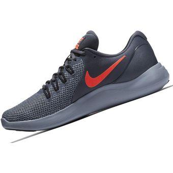 0c3a7058444 Compra Zapatilla Nike Lunar Apparent Para Hombre - Plomo online ...