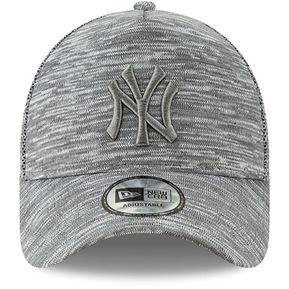 d3ca43682428e Jockey New Era New York Yankees Mlb 940 Aframe Gris