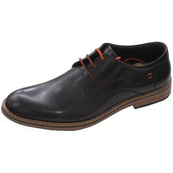 0cfd805493 Compra Zapato Pepe Jeans Para Hombre Casual - Leonard - Negro online ...