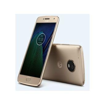 458ba4ffb Agotado Celular Motorola Moto G5 Plus Dual Sim 32gb Desbloqueado Dorado