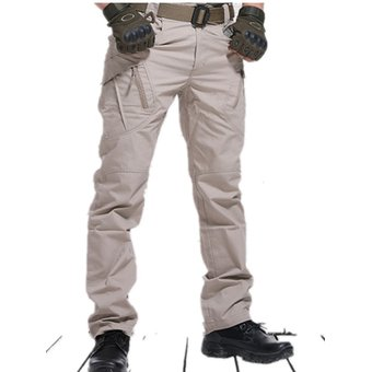 Pantalones Impermeables Tacticos Off 51