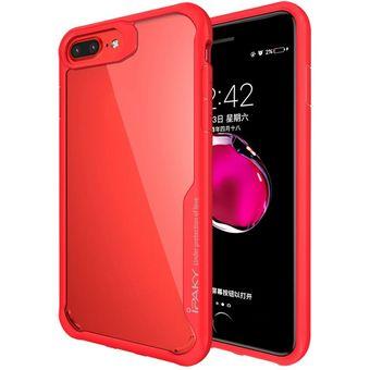 carcasa iphone 7 plus cristal