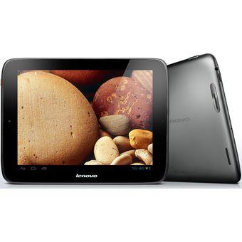 "Tablet IDEAPAD S2109A Lenovo  Omap 4430HS Pantalla 9""7 Led 32GB Memoria 1GB  Android 4.0 Negro"