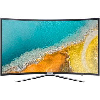 "Televisor Samsung Led 49"" Smart FHD Curvo"