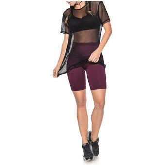 256401657e Compra Camiseta Adulto Marketing Personal Para Mujer -Negro online ...