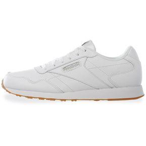 7533d637a6cfa Tenis Reebok Royal Glide LX - BS7992 - Blanco - Hombre