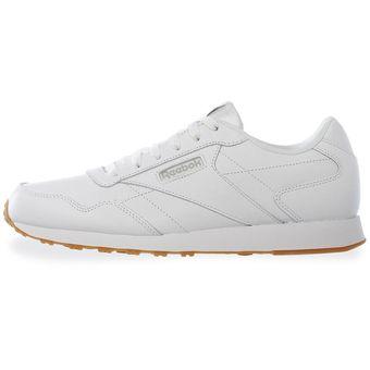 caf174fd201 Compra Tenis Reebok Royal Glide LX - BS7992 - Blanco - Hombre online ...