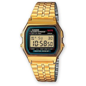 d51ecc615a63 Reloj Casio Vintage Digital A159WGEA1-VT TIME SQUARE
