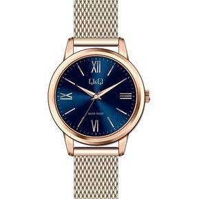 24c07438a65 Reloj Dama Q&Q Modelo QB03J801Y Original Oro Rosa