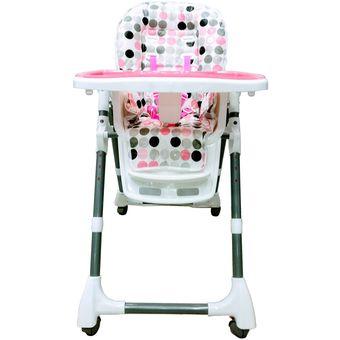 Compra silla de comer para bebes tipo europea multinivel - Silla para comer bebe ...