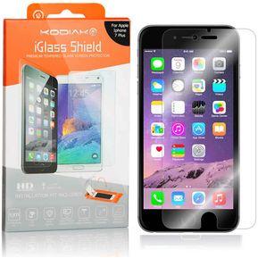 f76ebca4880 Escudo Protector De Pantalla Kodiak Apple Iphone 8 Aplicador Smart