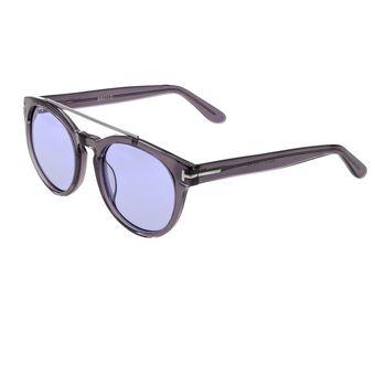 d8190594a1 Compra Gafas de sol Polarizadas Bertha Ava BRSBR011G - Gris/Morado ...