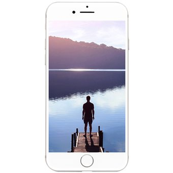 Iphone 8 Plus 256gb Silver Linio Peru Ap032el1g1khklpe