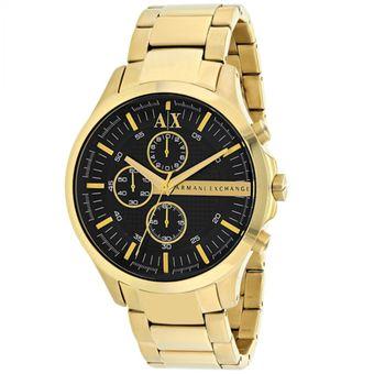 801f51f962ac Compra Reloj Armani Exchange AX2137 para Caballero-Dorado online ...