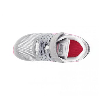 588e544f4fbed Compra Tenis para NiÑa Nike 869975-003-047524 Color Gris online ...