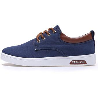 Moda Respirable Zapatos Casual Hombres Compra Plana Hombres Compra Hombres 2018 5fbd05