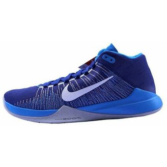 half off 1314c 66ac5 Tenis Nike Zoom Ascention EP XDR 856575-400 para Hombre-Azul