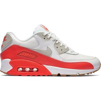 Cupón Seco Nike De Mujer Y Hombre Air Max 90 Premium Zapatos
