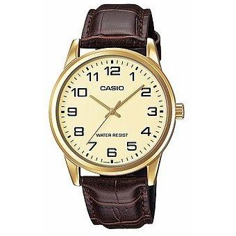 6b32bf395ea3 Compra Reloj Casio Mtp-v002gl-9b online