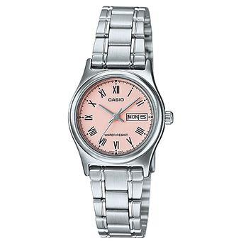 f78efa2c2336 Compra Reloj Casio Para Mujer Modelo  LTP-V006D-4B online