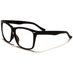 Gafas Monturas Uv 400 Lentes Oftalmologicos nerd-029a Café 56a89c1ef7