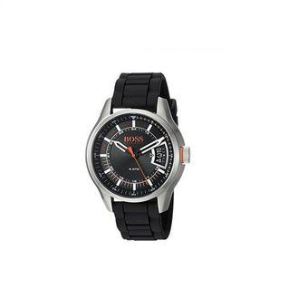 4be5963386a9 Compra Reloj Hugo Boss Hong Kong 1550048 para Caballero-Negro online ...