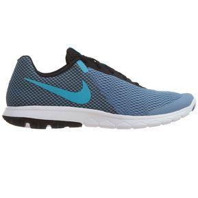 Zapatillas de Running de Material Sintético Mujer, Color Azul, Talla 42 Nike