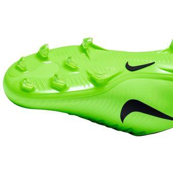 5839c2a2eae53 Compra Zapatos Fútbol Hombre Nike Mercurial Victory VI TG -Verde ...