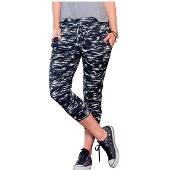 faa28bdcf9cb9 Compra Pantalon Juvenil Marketing Personal Para Mujer Camuflado ...
