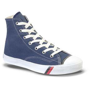 28991ddb5a550 Zapato Royal Hicut Azul Para Hombre Croydon