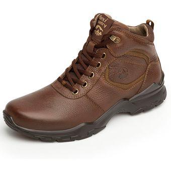 ffacc2050 Compra Botin Flexi Para Hombre Outdoor - 77802 Chocolate online ...