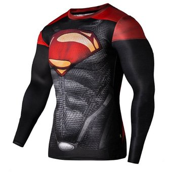 Compra Playera Deportiva Superman online  5fc7f71d92e7e