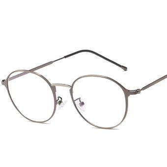 7822aaaddf Compra Gafas Lentes Oftalmicos Unisexo 360DSC-gris online   Linio ...
