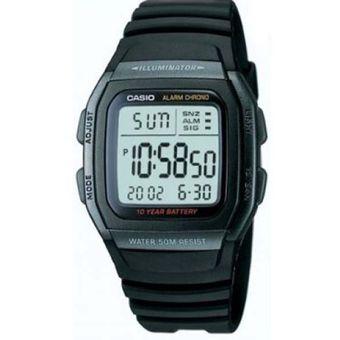 0a6b39f1a981 Compra Reloj Casio W-96H - 1B - Negro online