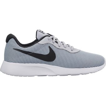 Compra Zapatillas Deportivas Hombre Nike Tanjun-Gris online  da2c2e0c111