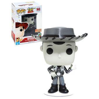 Pop Toy Story Funko Buxlunch Compra Woody Disney De Serie Exclusivo Tlc1JFK
