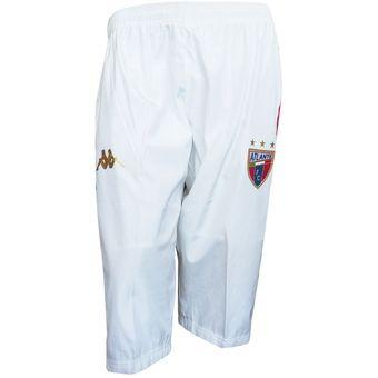 96a54004e942d Compra Pantalon Capri Caballero Entrenamiento Futbol Atlante Kappa ...