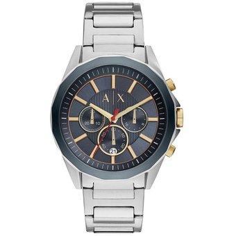 5d925cbc3e31 Compra Reloj Armani Exchange AX2614 Para Caballero - Plateado online ...