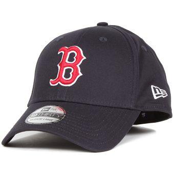Compra Gorra Hombre New Era Red Sox-Negro online  3826382bc4c