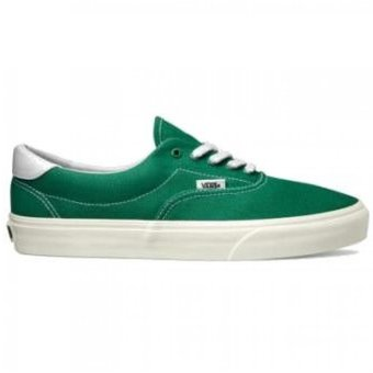 vans zapatillas verde