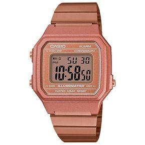025e64127384 Reloj Casio Vintage Digital B650WC5-AVT