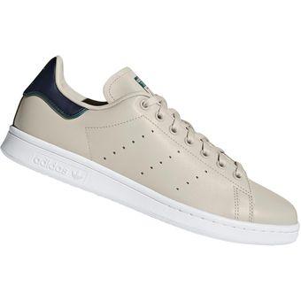 751e56c3a9a Compra Zapatilla Adidas Stan Smith Para Hombre - Beige online ...