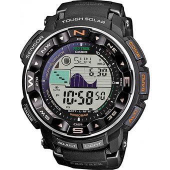 c88a03a86faf Compra Reloj Casio PROTREK PRG 250 1 - Negro online