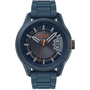 0d14e512bc6 Reloj Análogo Marca Hugo Boss Modelo  1550049 Color Azul Para Caballero