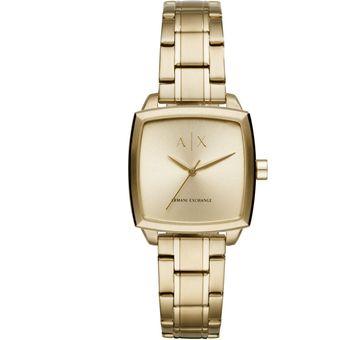 af1516d824df Compra Reloj Armani Exchange AX5452 Para Dama-Dorado online