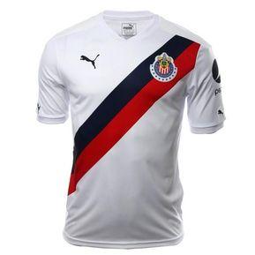 Compra Playeras deportivas para Fútbol hombre en Tienda en Línea de ... 6189a6725e014
