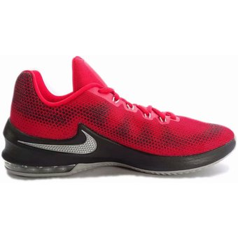 Nike Air Max 90 Essential 537384610 Color: Black Red