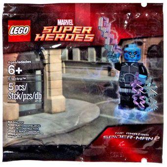 man Película Spider Heroes 2 El Compra Super Lego Marvel Asombroso UxY0z
